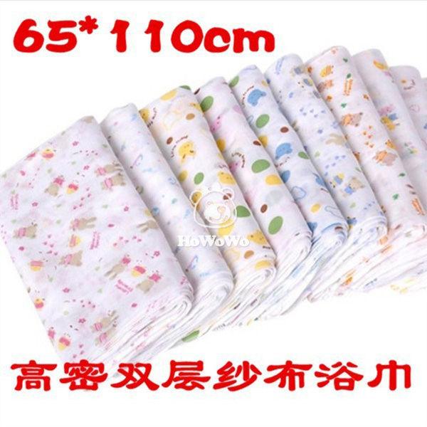 紗布浴巾 高密度雙層紗布浴巾 SS01262