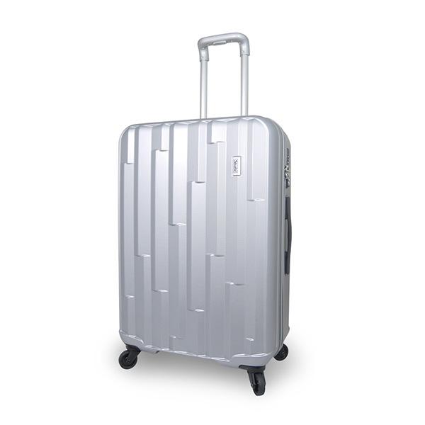【加賀皮件】CROWN皇冠/Stratic Cliff系列 19.5吋 超輕量霧面硬殼四輪 行李箱 3-9546