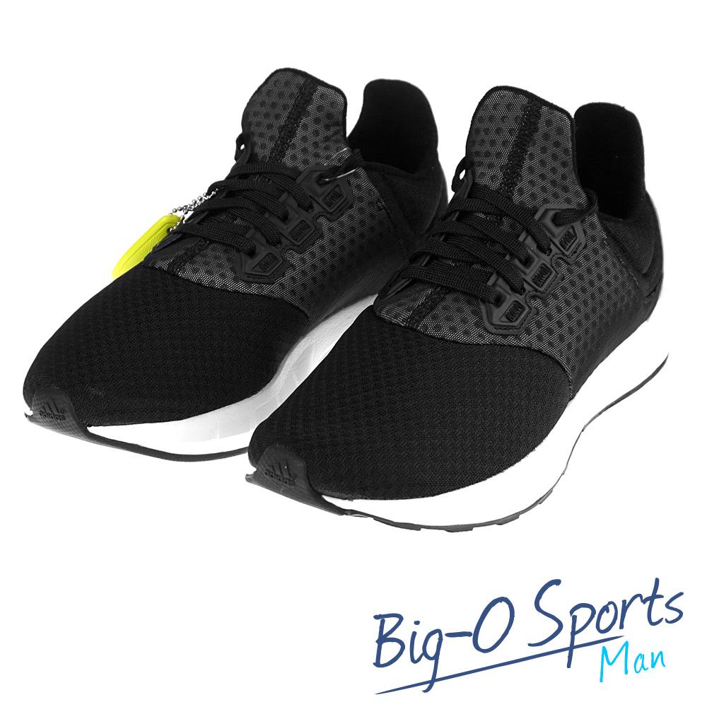 促銷1490元 ADIDAS 愛迪達 FALCON ELITE 5 M 黑武士 慢跑鞋 男 AQ2227 Big-O Sports