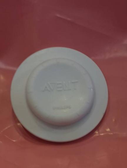 【淘氣寶寶】Avent 新安怡 密封墊 奶瓶vs儲存瓶專用 (單入)