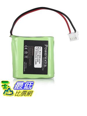 [大陸直寄] iRobot Braava 320 Mint 4200 4205 抹地機 鎳氫 Ni-MH 2000mAh 充電電池