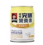 熊賀康醫材 桂格完膳營養素(含纖配方原味)