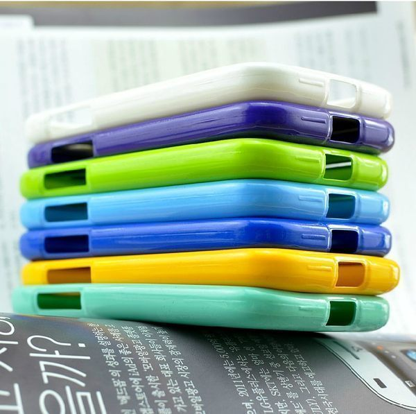 ☆ 蘋果iPhone6 plus 韓國水星Mercury閃粉果凍套系列 保護套Apple 6S+ 5.5吋 外殼【清倉】