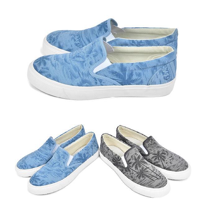 【My style】富發牌1UA03LSZ海島街頭休閒便鞋-懶人鞋(黑.水藍)23-25號-任兩雙免運