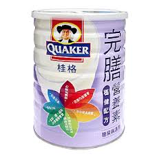 永大醫療~桂格完膳營養素 穩健配方(糖尿適用)每罐900g特惠價750元