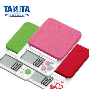 永大醫療~TANITA電子廚秤/2kg磅秤 KD192 (綠/粉紅/紅可選)特價1150元