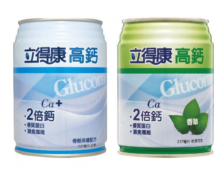 永大醫療~補體素系列~立得康高鈣香草清甜 24/箱~特價1400元再多送您4罐!!