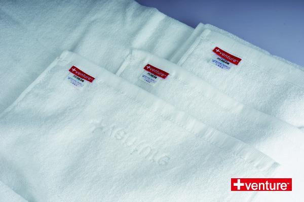 VENTURE五星級飯店專用浴.毛巾禮盒原價988元限時特價499元