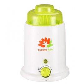 【淘氣寶寶】【 Papaya Kids 馬克文生 】溫奶器 (單支) 配有 簡易 榨汁器 及 小碗 MVS160001