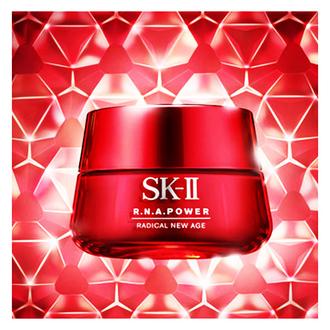 SK2 SKII R.N.A.超肌能緊緻活膚霜 80g 抗老 細緻 迅速滲透 毛孔變小 年輕《ibeauty愛美麗》