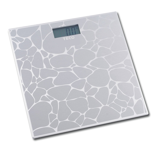 【SunEasy生活館】TECO 東元電子體重計(XYFWT221)/強化玻璃/電子秤/人體秤