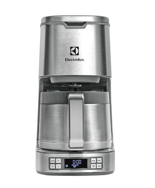 Electrolux 伊萊克斯 ECM7814S 設計家系列美式咖啡壺