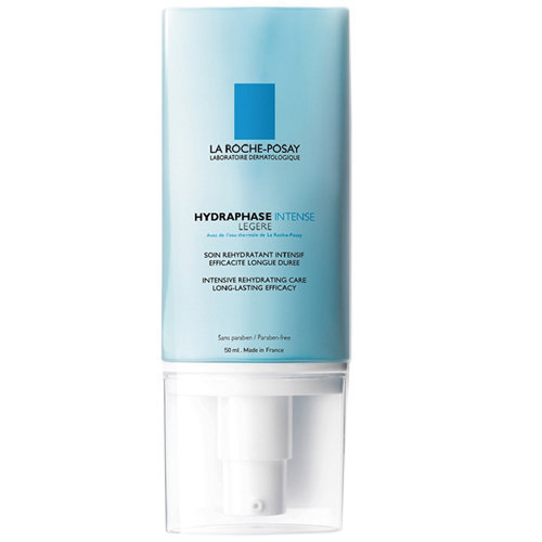 理膚寶水-全日長效玻尿酸修護保濕乳-清爽型 50ml 新效期 公司貨中文標 PG美妝