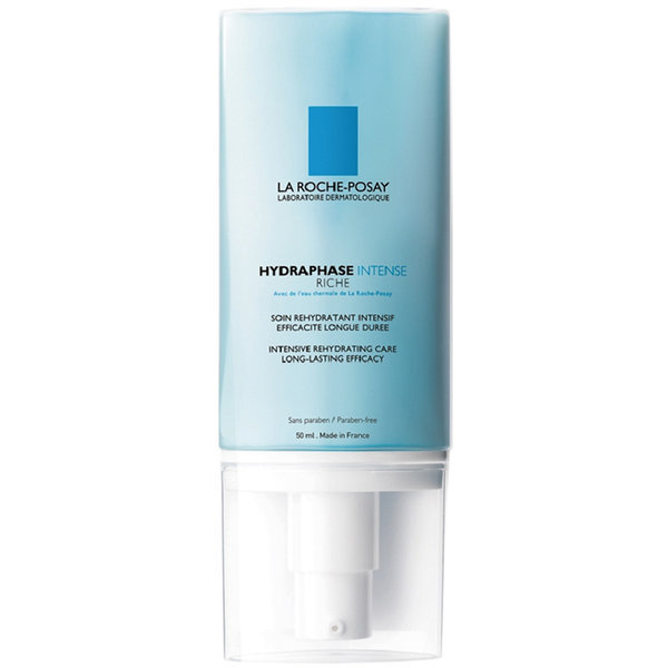 理膚寶水-全日長效玻尿酸修護保濕乳-滋潤型 50ml 新效期 公司貨中文標 PG美妝
