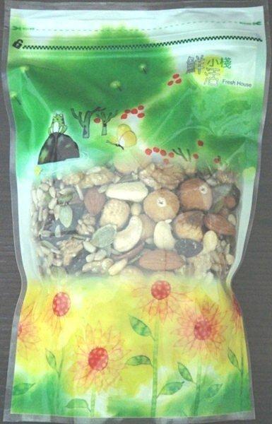 康健有機 (有機園) 綜合堅果 450g