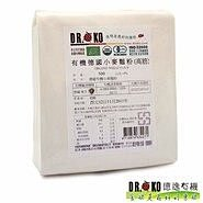 Dr.OKO有機小麥麵粉 ( 高筋 ) 500g