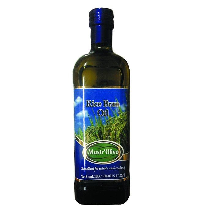 老皮耶-油大師義大利玄米油(每瓶1000ml) Pietro Coricelli