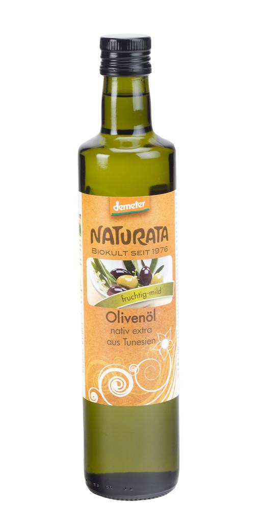 Naturata 有機P.D.O.希臘冷壓橄欖油(250ml)