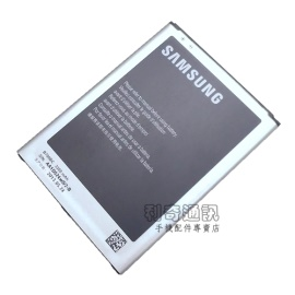 Samsung i9200 Galaxy Mega 6.3 原廠電池 3200mAh 3.8V