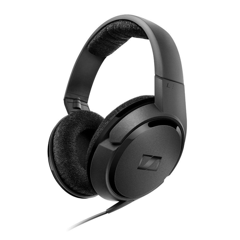 志達電子 HD419 贈收納袋 德國聲海 SENNHEISER HD 419 耳罩式耳機 (宙宣公司貨,門市開放試聽)