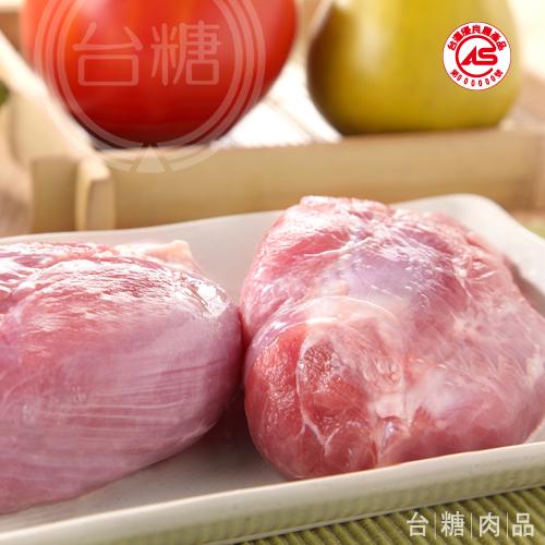 台糖 豬腱肉(600g/盒)