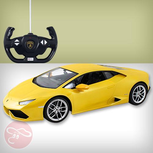 【瑪琍歐玩具】1:14 Lamborghini HURACAN LP 610-4 遙控車