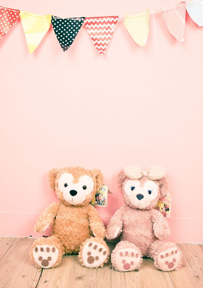 日本直送 Disney 日本東京S號 Duffy 達菲/Shelliemay 雪莉梅 絨毛娃娃