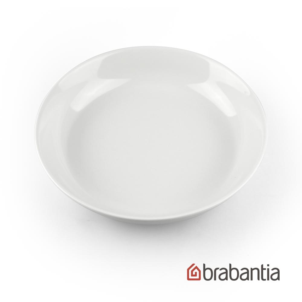 【Brabantia】湯盤(21cm/白)