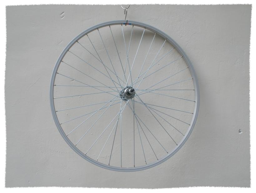 26吋登山車 / 通勤車 鋁合金輪圈 / 輪框 ( V夾及風檔/鼓煞皆可用)《意生自行車》