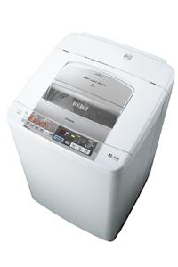 HITACHI 日立 SFBW12P 自動槽洗淨洗衣風乾直立式洗衣機 (11kg,銀色)【零利率】