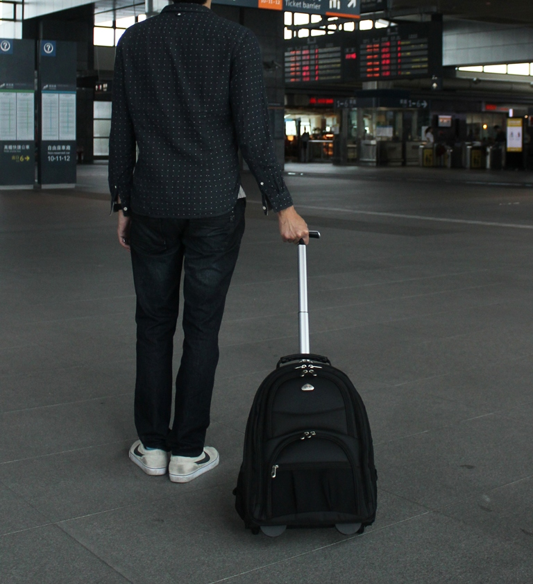 商務,旅行,出差,stod,後背包,電腦,筆電,行李包,行李袋,拉桿箱,拉桿背包