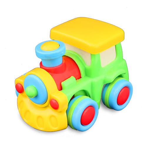 小泰可GO GO CAR-火車頭 (顏色隨機)/ Little Tike/ 幼兒玩具/扮演/ 家家酒/ 車子/伯寶行