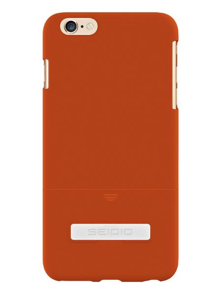 SEIDIO SURFACE? 極簡時尚保護殼 for Apple iPhone 6 Plus 5.5 - 活力橘