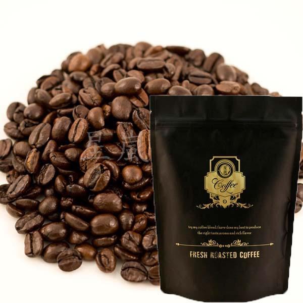 【星嵐咖啡】曼特寧咖啡豆 半磅(225g)
