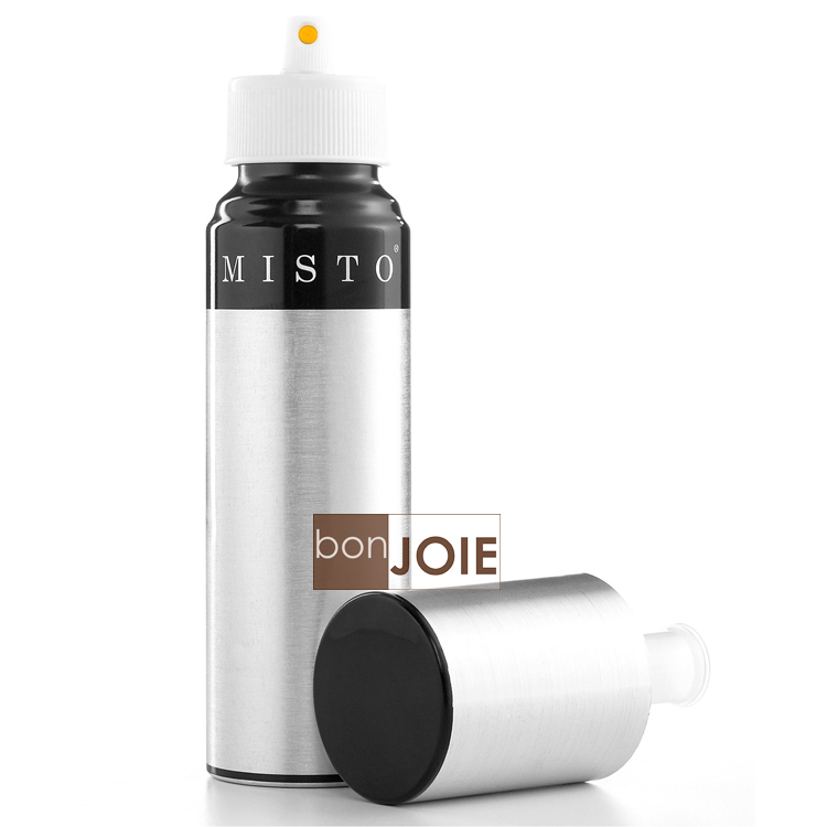 ::bonJOIE:: 美國進口 Le Creuset Misto 鋁製瓶身 霧狀噴油罐 (全新盒裝)
