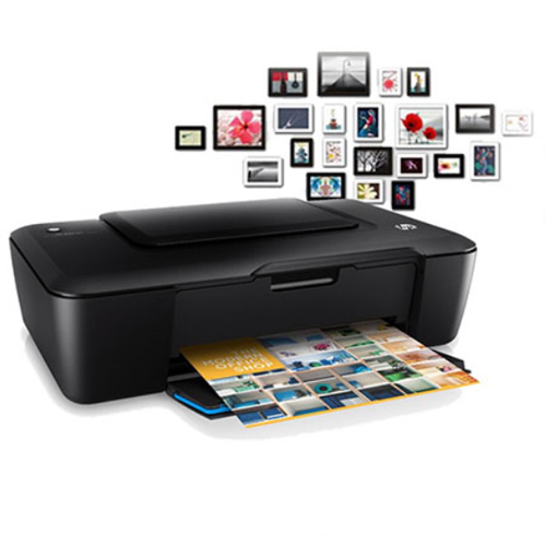 【HP 惠普】 DeskJet IA 2029 惠省大印量噴墨印表機