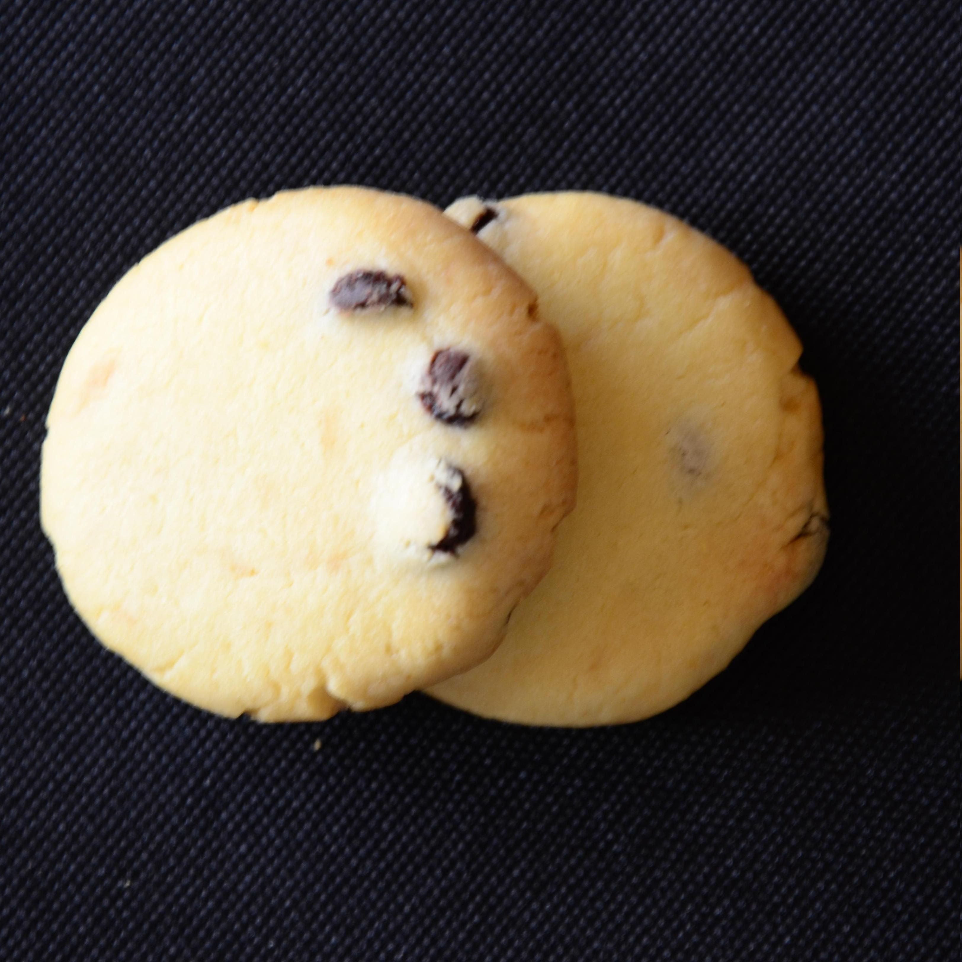 【吉利達手作烘培】黑眼豆豆 手工餅乾禮盒 (10入裝)