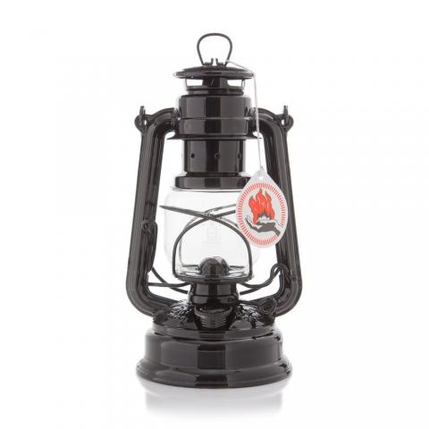 【鄉野情戶外專業】 Feuerhand |德國| 火手 BABY SPECIAL 古典煤油燈//露營燈/餐桌燈/戶外燈/照明燈 黑色 276-SCHWARZ