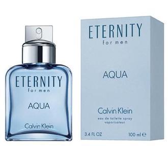 香水1986☆Calvin Klein Eternity for men AQUA 永恆之水 男性淡香水5ML 香水分裝瓶