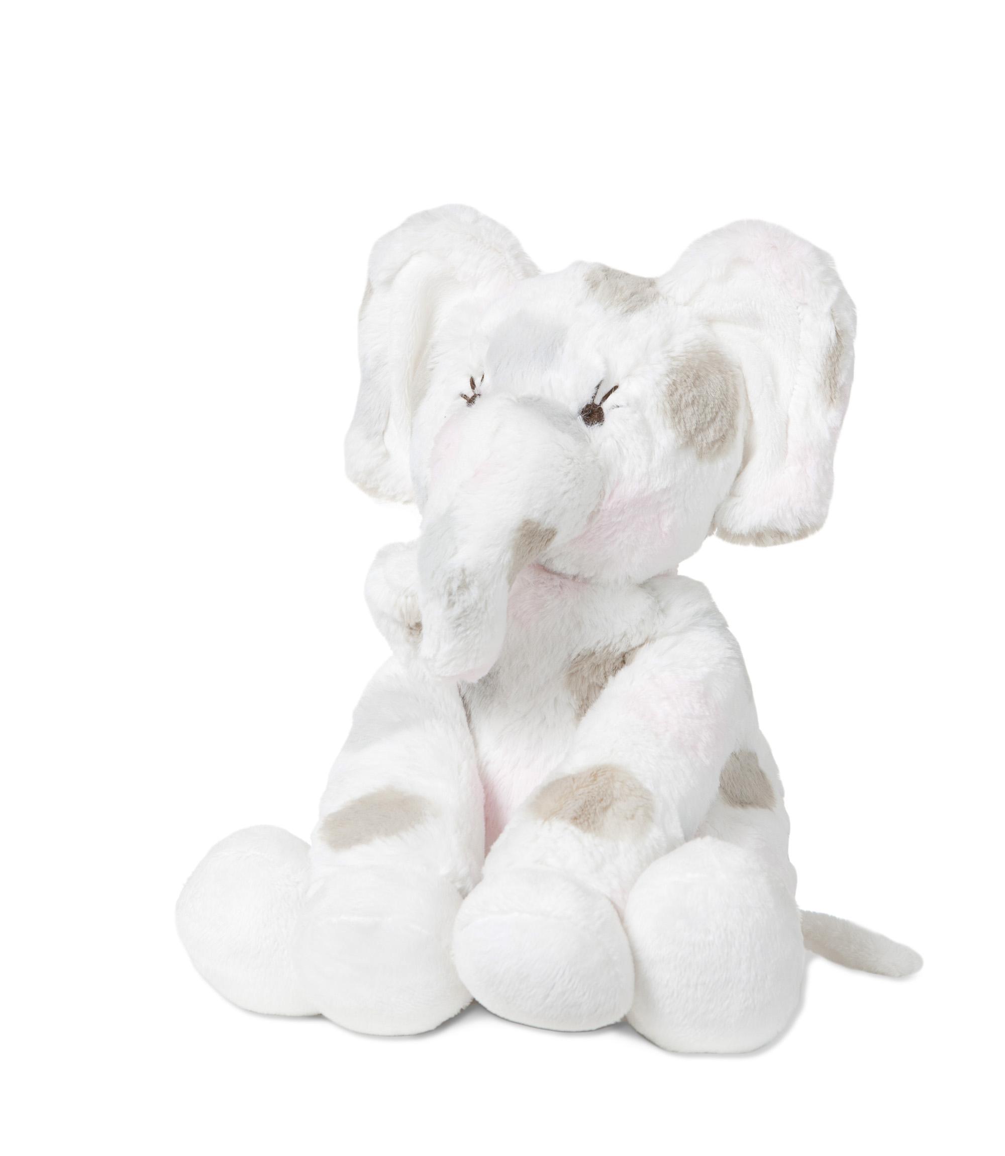 美國Little Giraffe 【Little G系列】大象娃娃-粉紅色