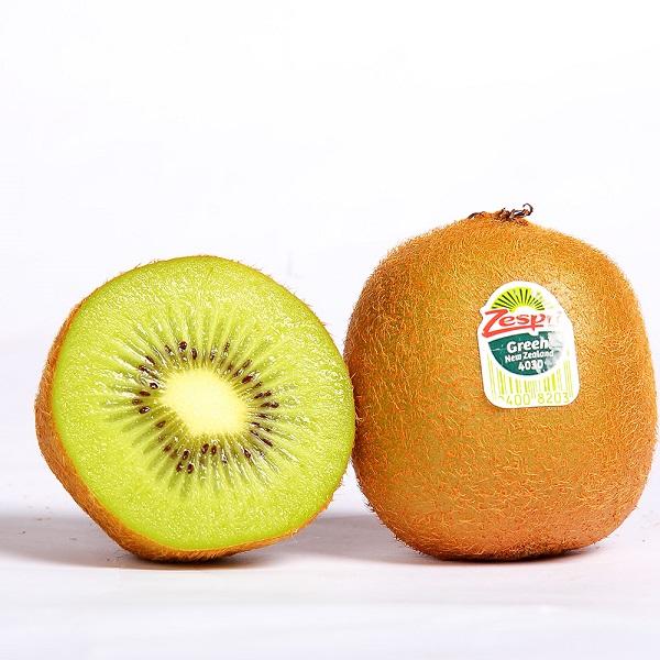 【愛蜜果】紐西蘭Zespri綠奇異果25入裝1箱(等級較大顆)