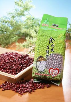 【安心糧品】紅豆 Red bean (500g/包)