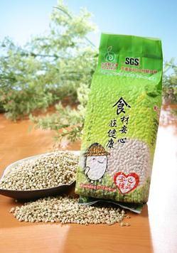 【安心糧品】蕎麥仁 Buckwheat (500g/包)
