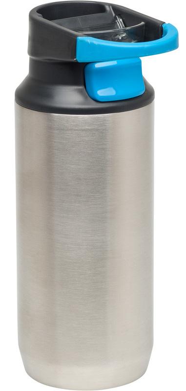 Stanley 單手真空保溫杯/保溫瓶/保溫水壺 SwitchBack 0.35L 10-02284 不鏽鋼色