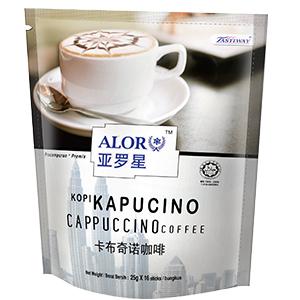 單包【馨宸燕窩】亞羅星 馬來西亞 卡布奇諾咖啡
