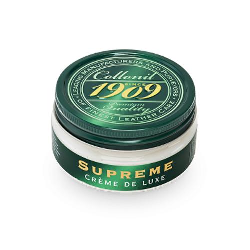 Collonil 1909 高光澤滋養防水護理霜 100ml Supreme Creme De Luxe