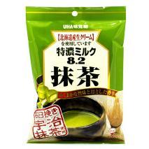 味覺特濃8.2抹茶糖 84g