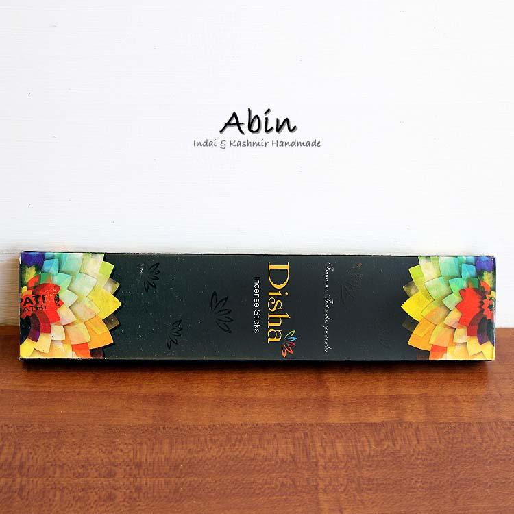 【 Abin handmade】India Oil Incense 印度精油線香 -#03 煙花檀香