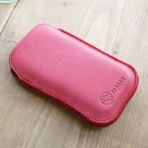 FE-35見識野生鹿革的狂野吧! 超軟 鹿革iPhone6 手機‧數位相機(開口)袋/iPhone6?? ???&???????