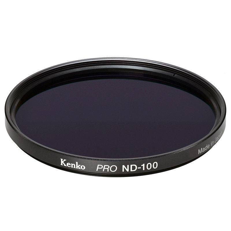 ◎相機專家◎ Kenko PRO ND100 62mm 數位多層膜減光鏡 減6.7格 正成公司貨